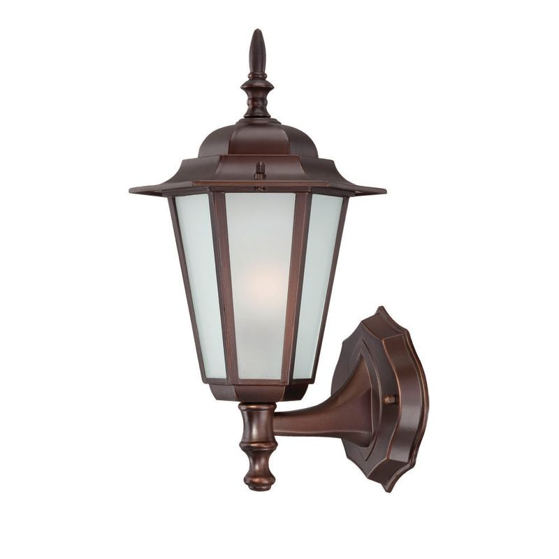 Acclaim Lighting 6101 Camelot 1 Light Outdoor Wall Sconce