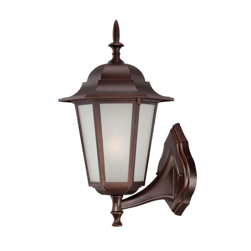 Acclaim Lighting 6111 Camelot 1 Light Outdoor Wall Sconce