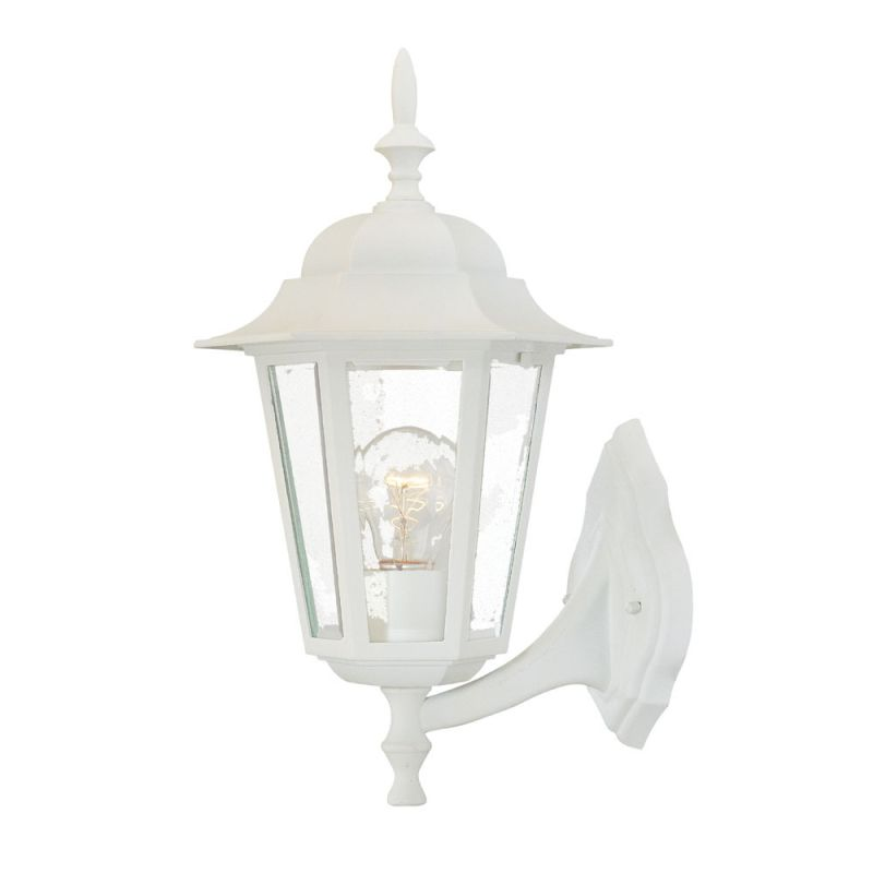 Acclaim Lighting 6111 Camelot 1 Light Outdoor Wall Sconce Textured