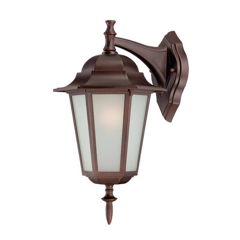 Acclaim Lighting 6112 Camelot 1 Light Outdoor Wall Sconce