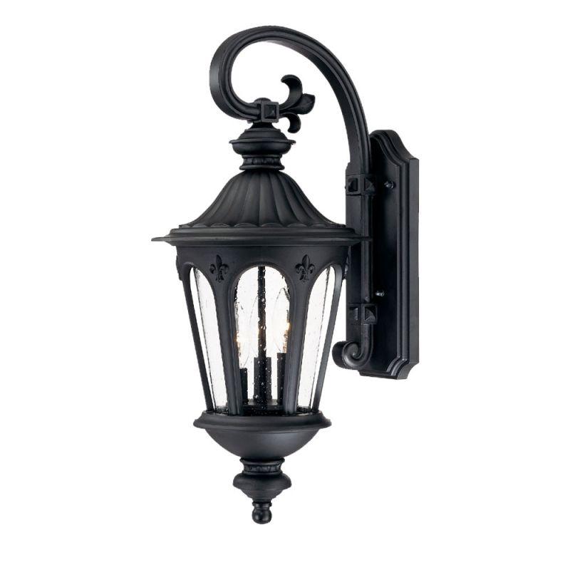 "Acclaim Lighting 61562 Marietta 3 Light 24.5"" Height Outdoor Wall"