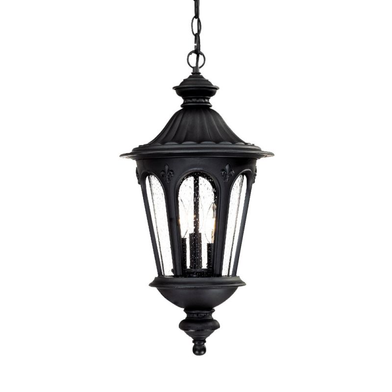 "Acclaim Lighting 61566 Marietta 3 Light 21.5"" Height Outdoor Pendant"