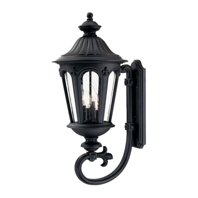 "Acclaim Lighting 61571 Marietta 4 Light 31.25"" Height Outdoor Wall"