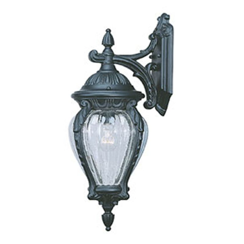 "Acclaim Lighting 7003 Nottingham 1 Light 21"" Height Outdoor Wall"