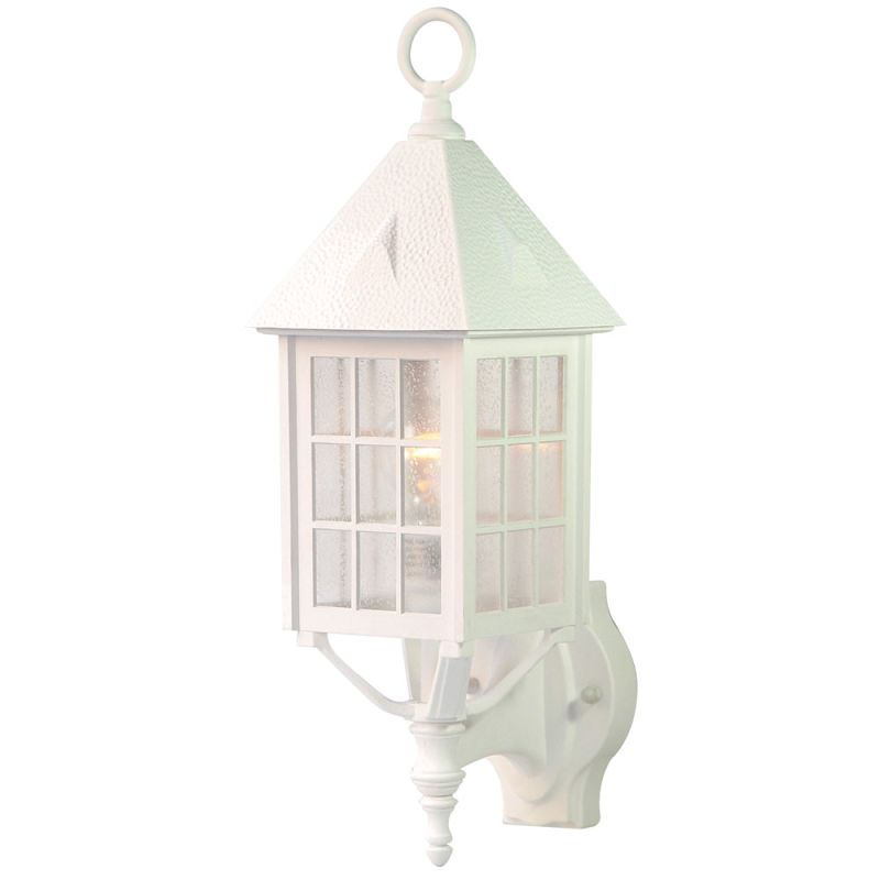 """Acclaim Lighting 71 Outer Banks 1 Light 20"""" Height Outdoor Wall Sconce"""