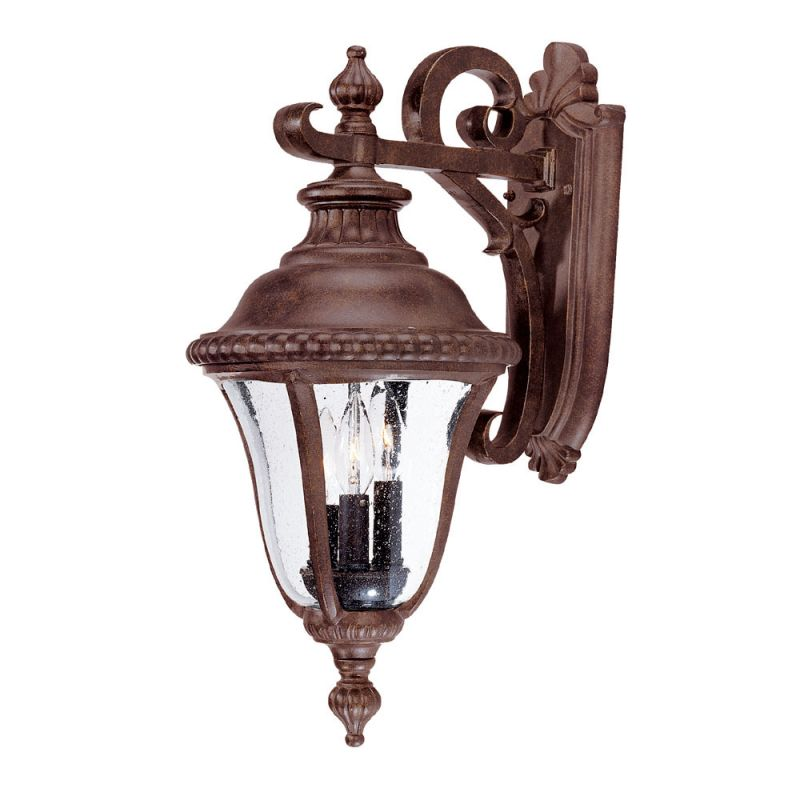 Acclaim Lighting 7262 Windsor 3 Light 21.5&quote Height Outdoor Wall Sconce