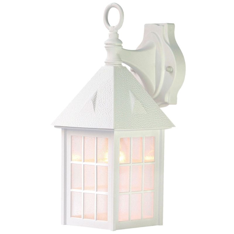 """Acclaim Lighting 72 Outer Banks 1 Light 16"""" Height Outdoor Wall Sconce"""