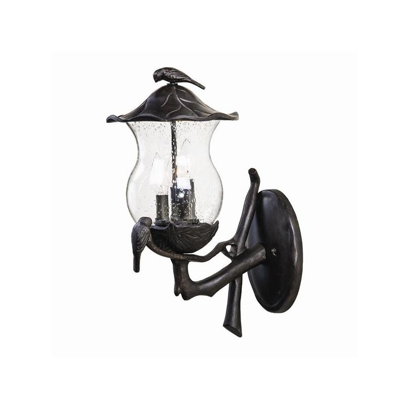 Acclaim Lighting 7561/SD Avian 3 Light Outdoor Lantern Wall Sconce
