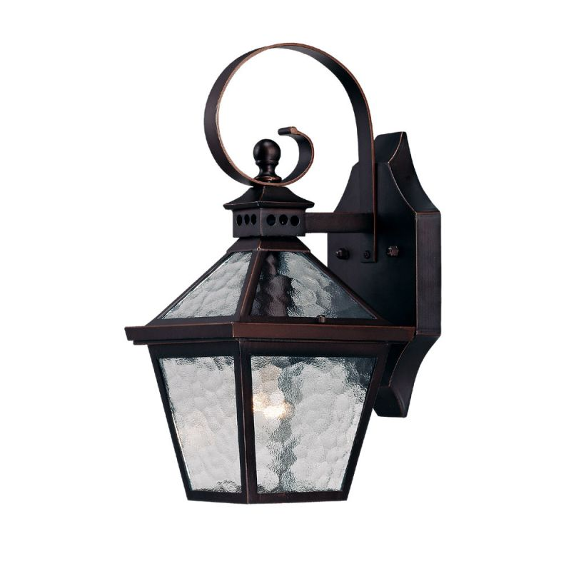 "Acclaim Lighting 7652 Bay Street 1 Light 14"" Height Outdoor Wall"