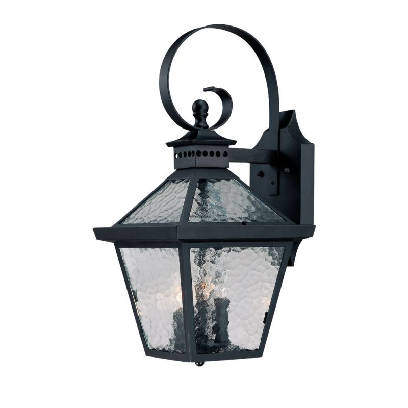 "Acclaim Lighting 7672 Bay Street 3 Light 21"" Height Outdoor Wall"