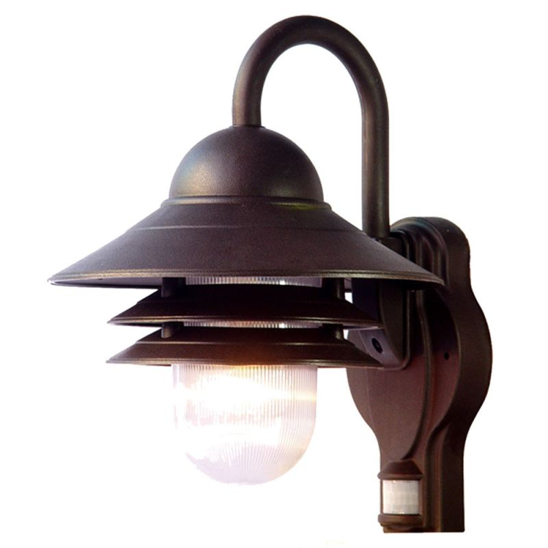 "Acclaim Lighting 82M Mariner 1 Light 13.5"" Height Outdoor Wall Sconce"