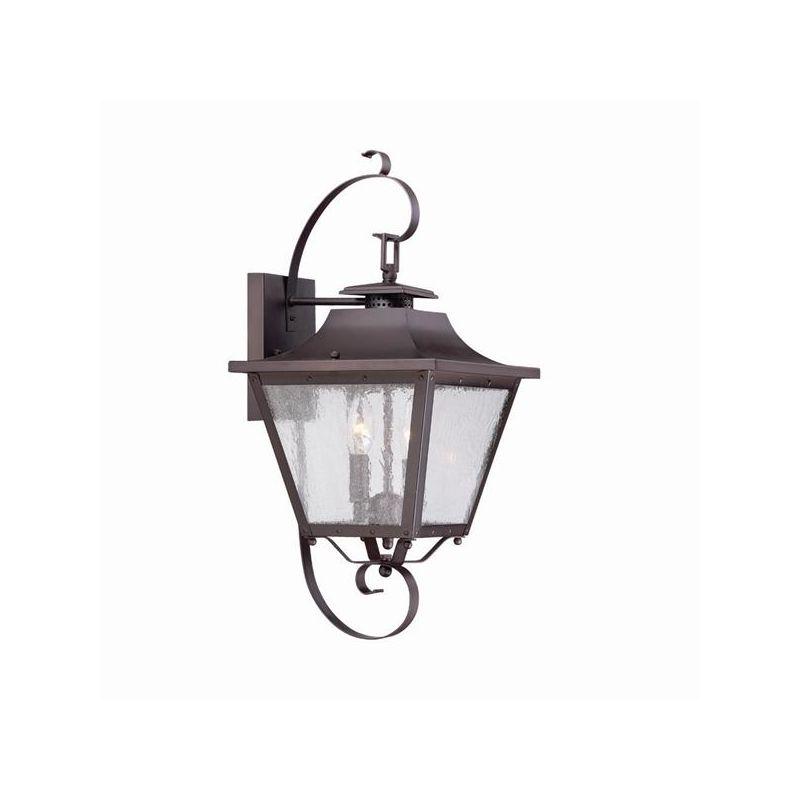 Acclaim Lighting 8712 Lafayette 2 Light Outdoor Lantern Wall Sconce