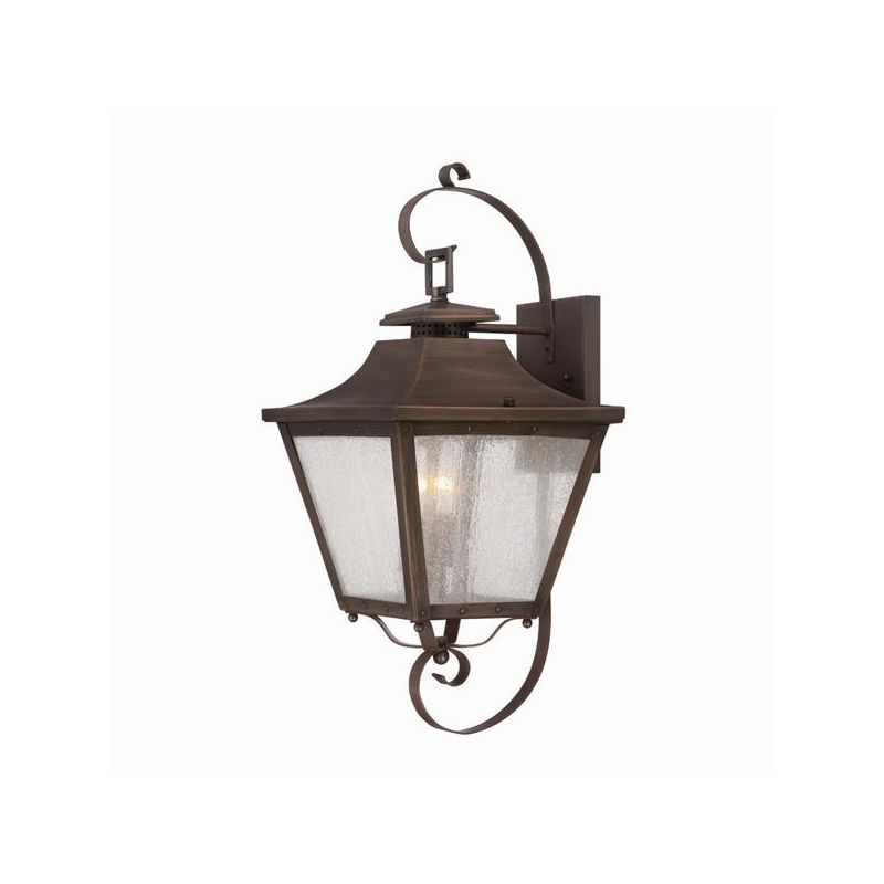 Acclaim Lighting 8712 Lafayette 2 Light Outdoor Lantern Wall Sconce