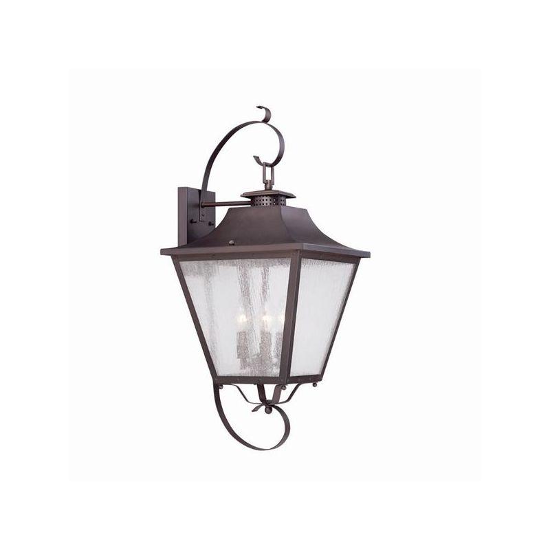 Acclaim Lighting 8723 Lafayette 3 Light Outdoor Lantern Wall Sconce