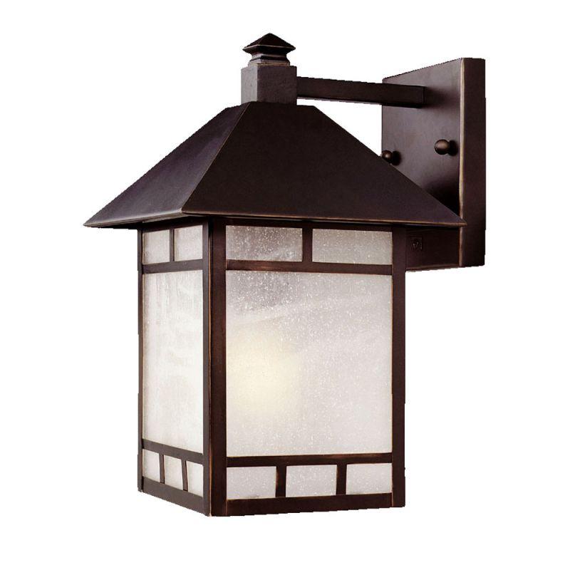 Acclaim Lighting 9012abz Architectural Bronze Artisan 1