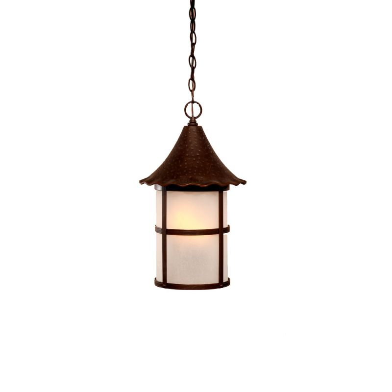 "Acclaim Lighting 9226 Ashton 3 Light 19"" Height Outdoor Pendant"