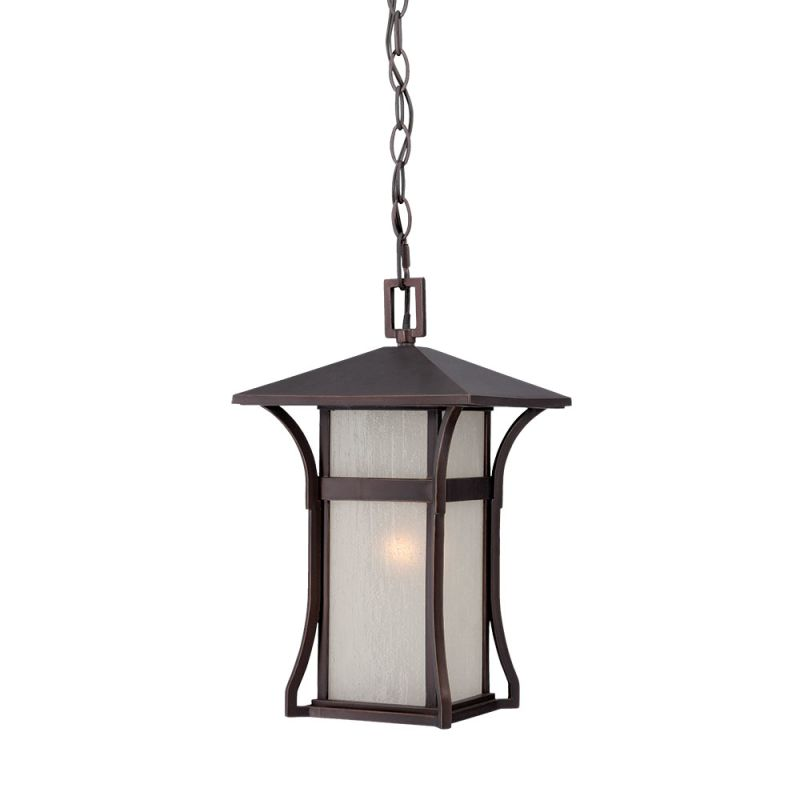 Acclaim Lighting 96026 Tahiti 1 Light Outdoor Lantern Pendant