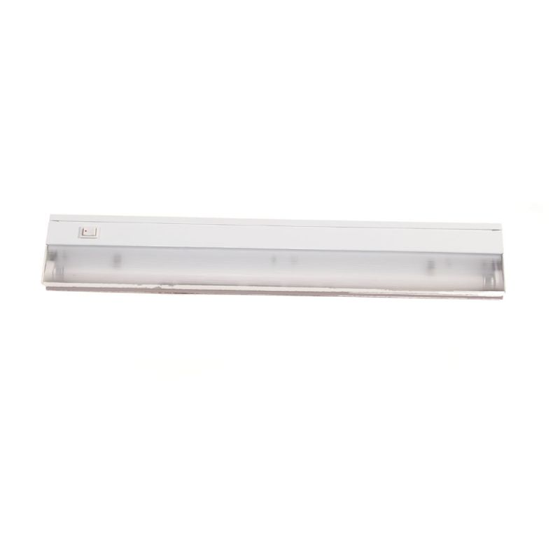 "Acclaim Lighting UC21 21"" Width 1 Light Fluorescent Undercabinet Light"