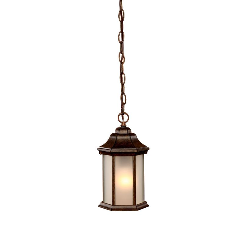 Acclaim Lighting 5185 Madison 1 Light Outdoor Pendant with Clear Sale $53.90 ITEM: bci2070441 ID#:5185BC/FR UPC: 878925005482 :
