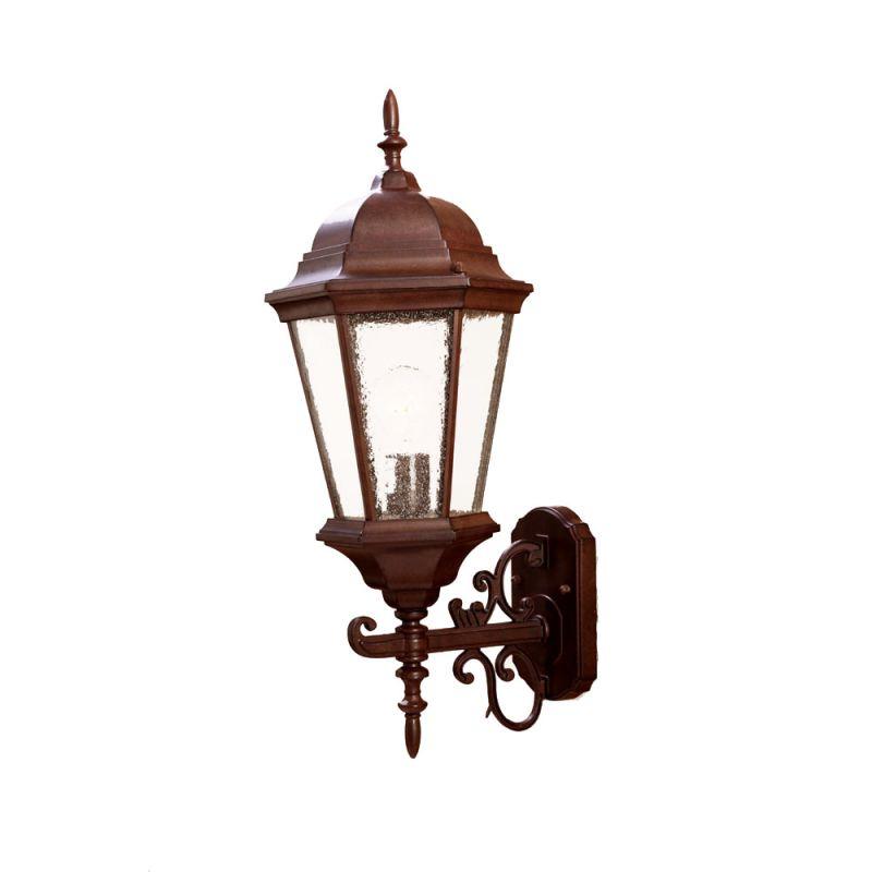 "Acclaim Lighting 5203 Richmond 1 Light 23.5"" Height Outdoor Wall"