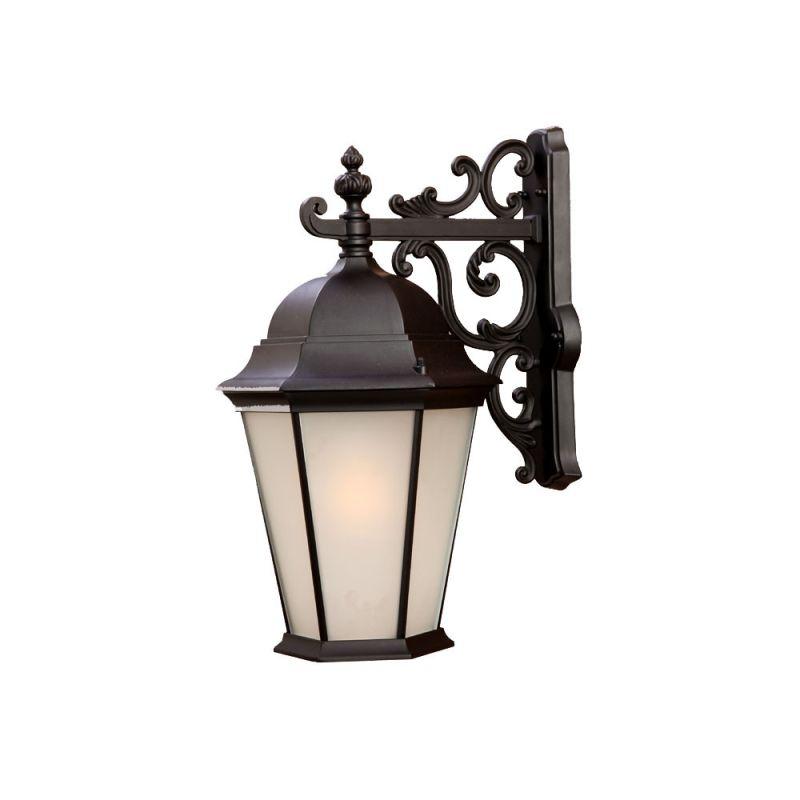 "Acclaim Lighting 5222 Richmond 3 Light 23.5"" Height Outdoor Wall"
