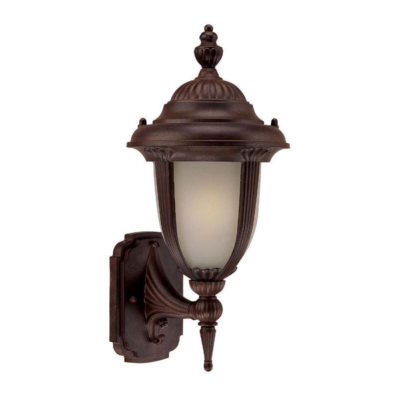 "Acclaim Lighting ES3502 Monterey ES 1 Light 16"" Height Energy Star"
