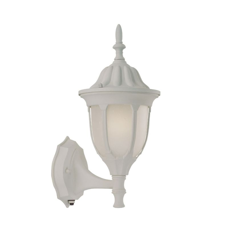 "Acclaim Lighting ES5060 Suffolk ES 1 Light 15"" Height Energy Star"