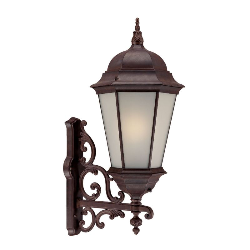 "Acclaim Lighting ES5221 Richmond ES 1 Light 30.5"" Height Energy Star"