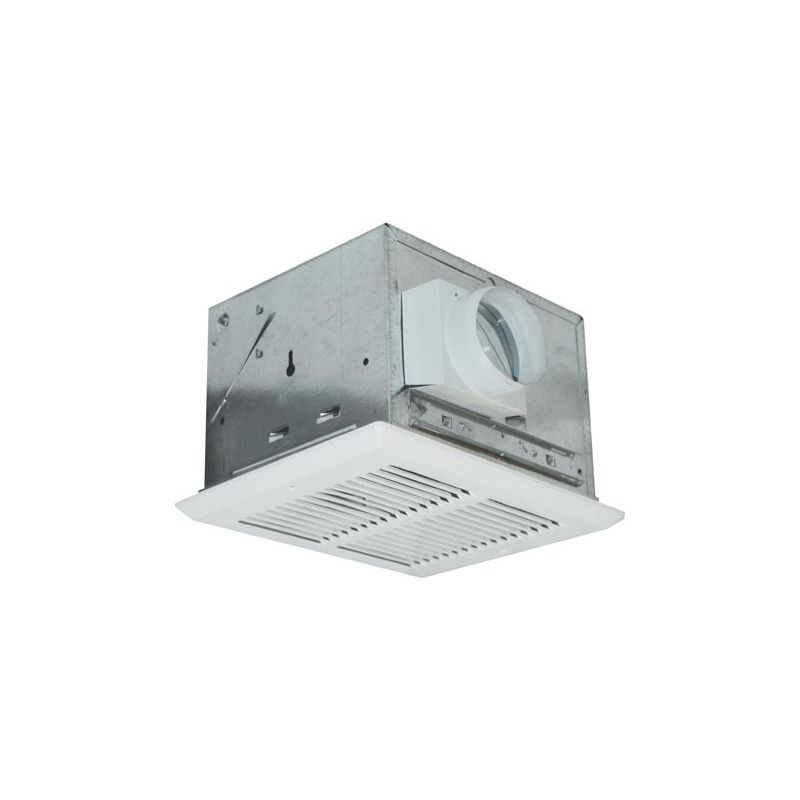 Air King FRAS60 60 CFM Quiet Bath Fan Only with 4.5 Sones White Fans Sale $83.37 ITEM: bci441543 ID#:FRAS60 UPC: 83162263124 :