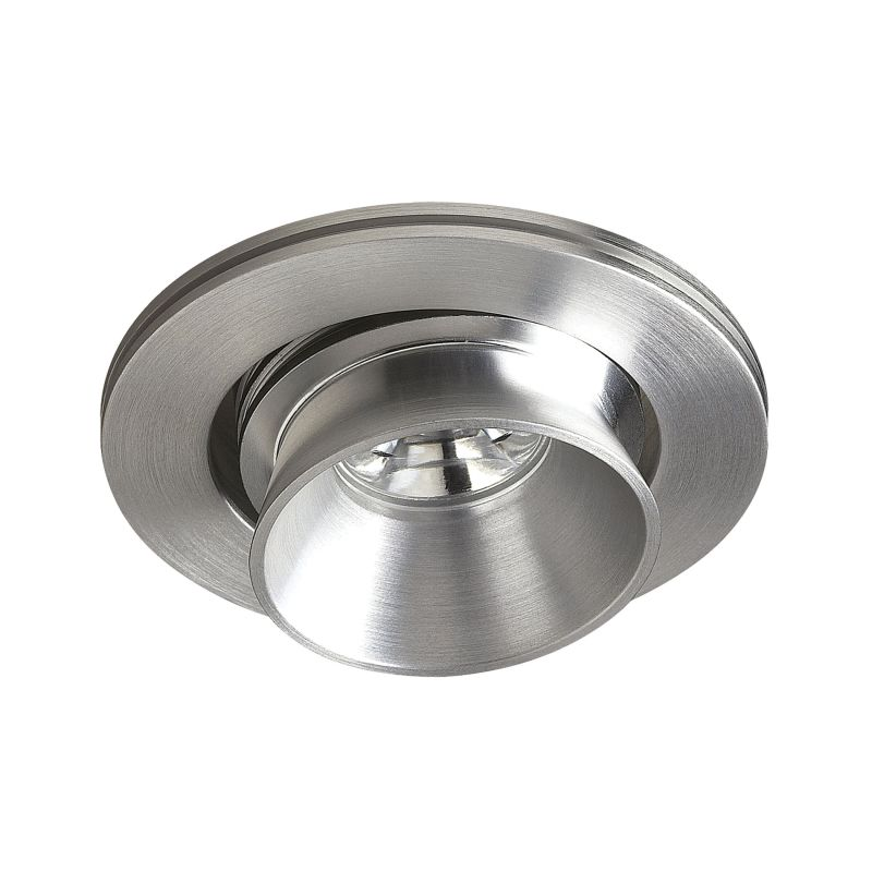 "Alico WLE132C32K-0-98 Beacon 2"" Integrated LED Under Cabinet Puck"