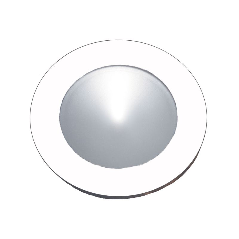 "Alico WLE140C32K-0 Polaris 2"" Integrated LED Under Cabinet Puck Light"