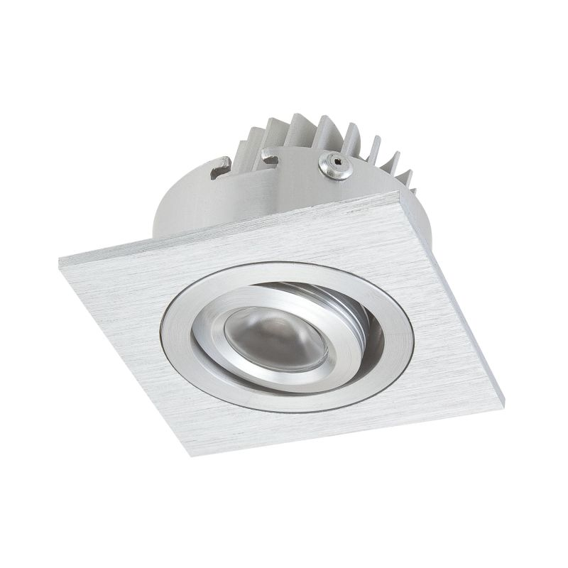 "Alico WLE601C32K-0-98 LED Squared 2"" Integrated LED Under Cabinet Puck"