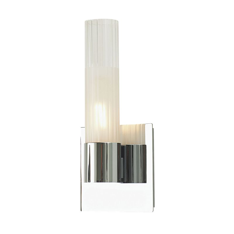 Alico WS851-79 Single Light ADA Compliant Wall Sconce with Clear And