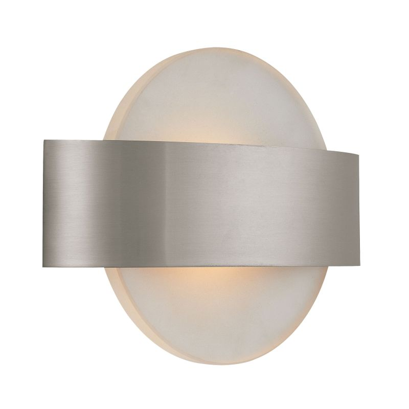 Alico WS9020-10-16M Single Light ADA Compliant Wall Sconce with