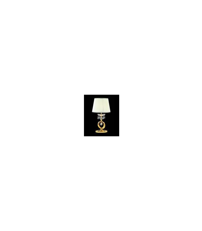 Allegri 10820 Scarlatti 1 Light Table Lamp Two-Tone Gold / 24K with Sale $558.00 ITEM: bci2254684 ID#:10820-016-SE001 UPC: 720062024324 :