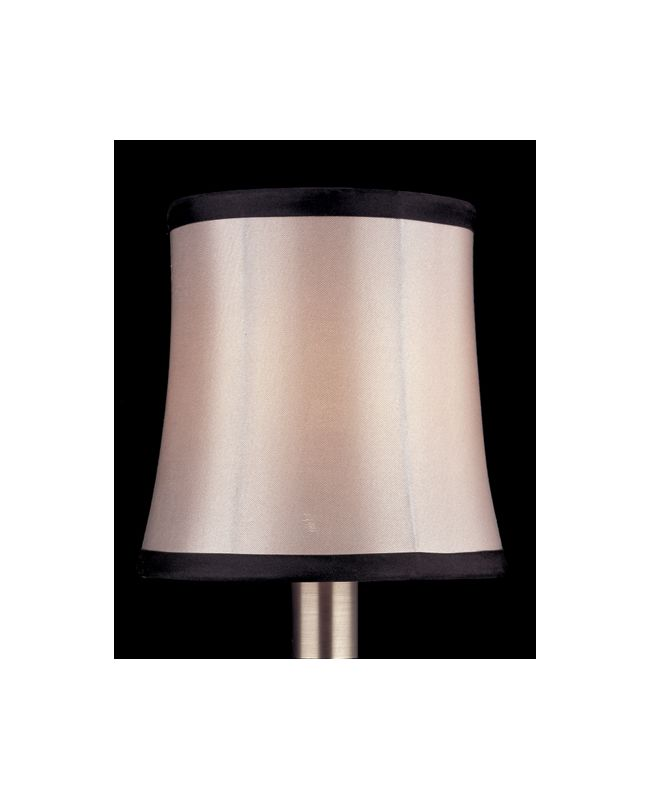 Allegri SA105 Bundle of Six Accessory Fabric Candelabra Shades N/A Sale $180.00 ITEM: bci2254965 ID#:SA105 :