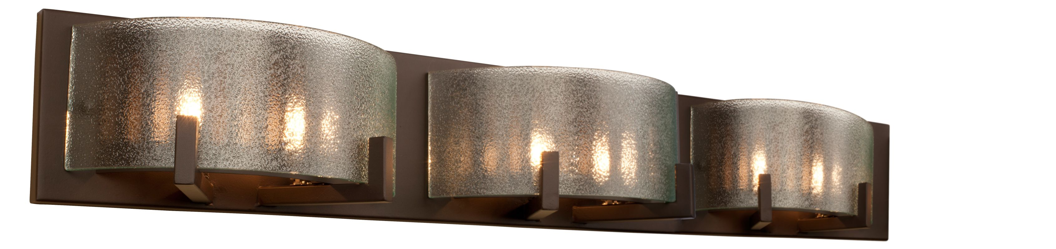 Alternating Current Ac1196 Industrial Bronze Firefly