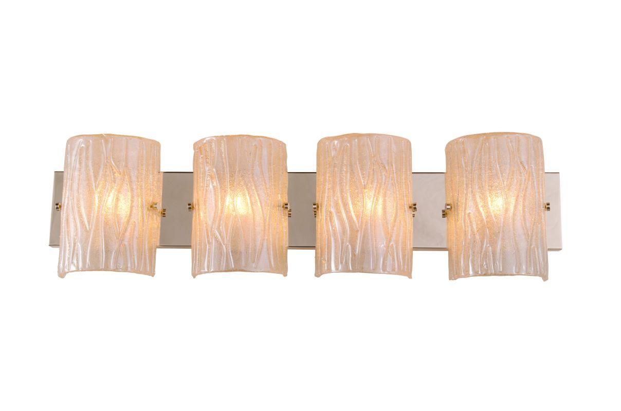 Alternating Current AC1304 Brilliance 4 Light Wall Sconce ADA