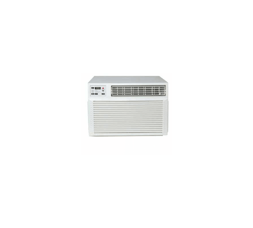 Amana AH123G35AX 11600 BTU Room Air Conditioner with 10700 BTU Heat Sale $714.59 ITEM: bci2612795 ID#:AH123G35AX :