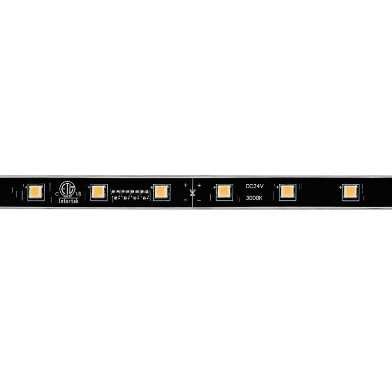 """Ambiance Lighting Systems 98708S Asterial LED Tape Single 480"""" LED"""
