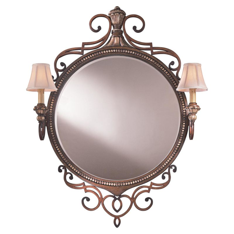 Ambience AM 50670 Lighted Mirror from the Jessica McClintock Home