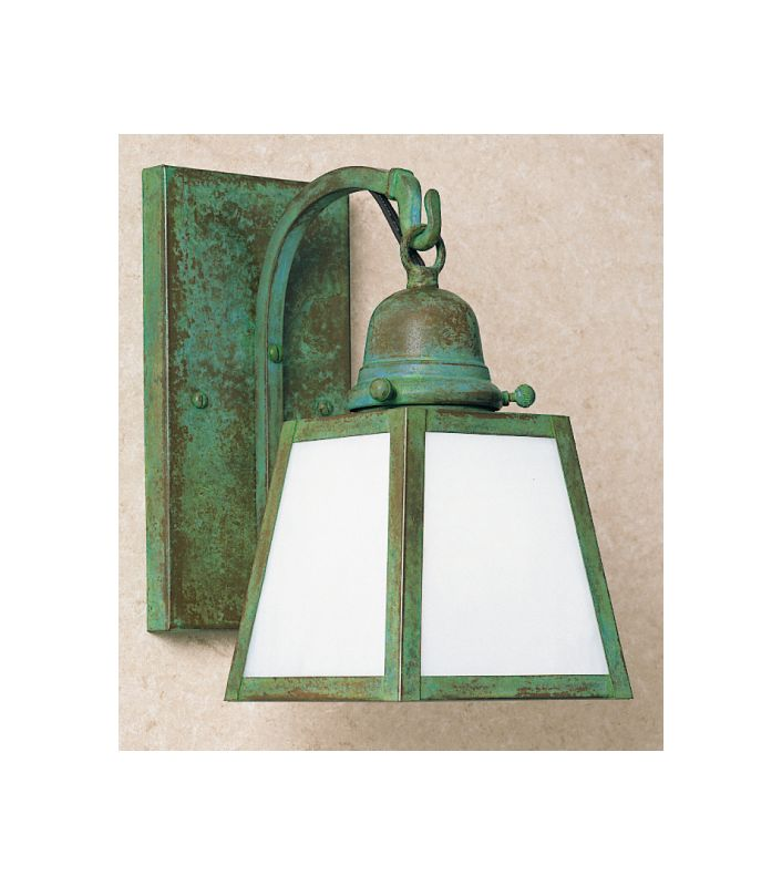 Arroyo Craftsman AB-1 Craftsman / Mission Down Lighting Wall Sconce Sale $266.00 ITEM: bci284859 ID#:AB-1-VP :