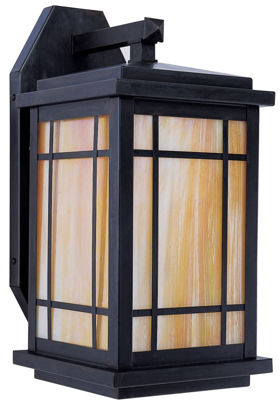 Arroyo Craftsman AVB-8 Craftsman / Mission 1 Light Outdoor Wall Sconce