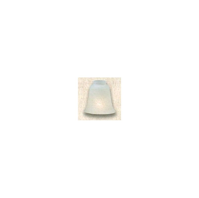Arroyo Craftsman BG-ANTB Vanity Glass Shade from the 2-1/4 glass