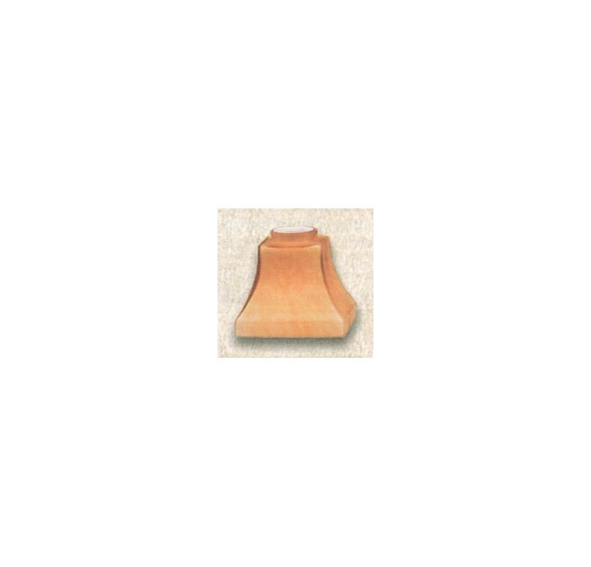 Arroyo Craftsman BG-MUS Vanity Glass Shade from the 2-1/4 glass