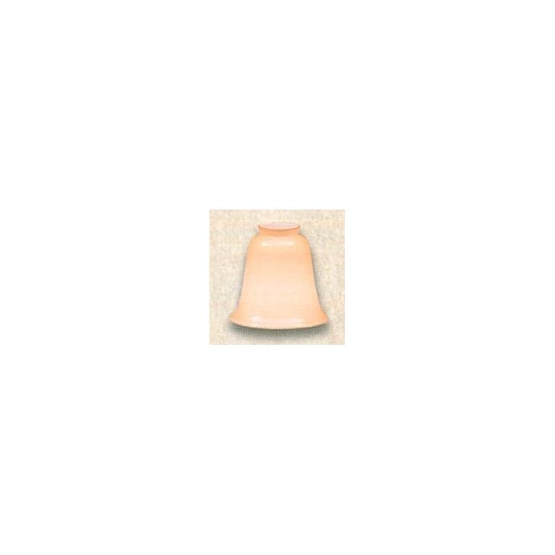Arroyo Craftsman BG-SNB Vanity Glass Shade from the 2-1/4 glass