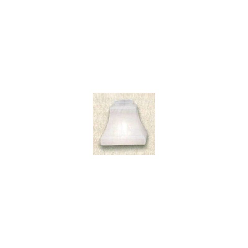 Arroyo Craftsman BG-STS Vanity Glass Shade from the 2-1/4 glass