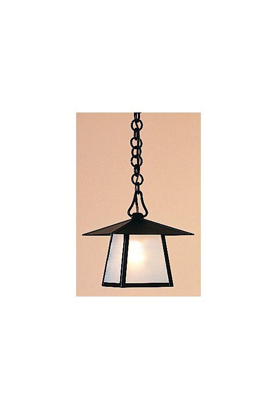 Arroyo Craftsman CH-8 Craftsman / Mission Single Light Mini Pendant Sale $338.00 ITEM: bci291866 ID#:CH-8-BK :