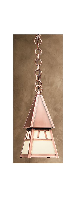 Arroyo Craftsman DH-4 Asian Themed Single Light Mini Pendant from the Sale $289.80 ITEM: bci294805 ID#:DH-4-AC :