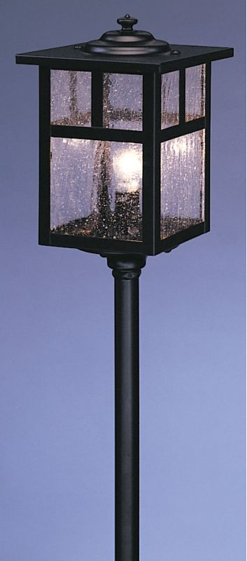 Arroyo Craftsman LV12-M5 12v Craftsman / Mission Path Light Landscape